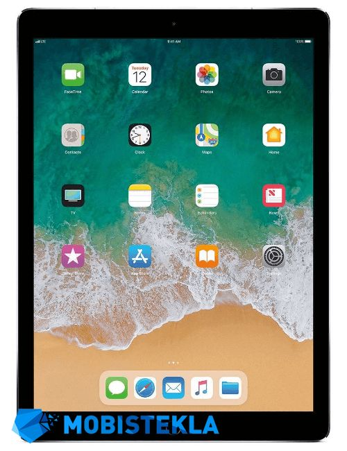 Apple iPad Pro 10,5 2017