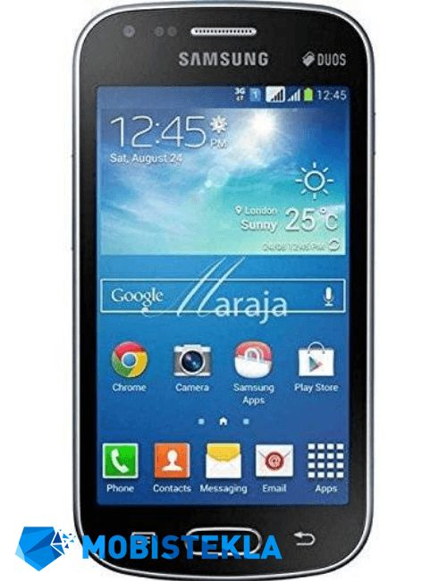 Samsung Galaxy Fresh S7392